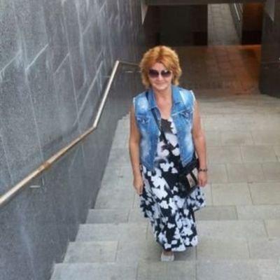 Mila Vasileva (@MilaVasileva521)