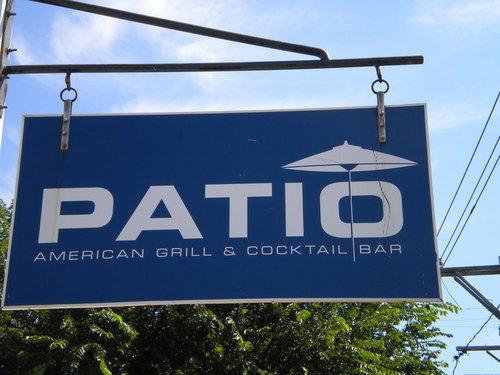 Wonderful Patio American Grill