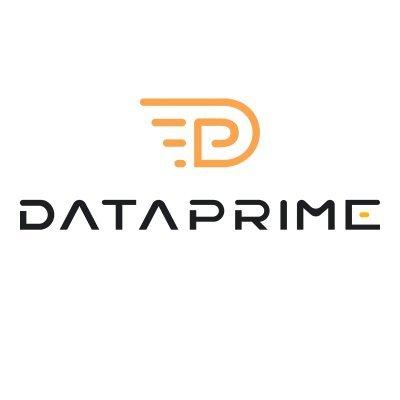 DataPrime Logo
