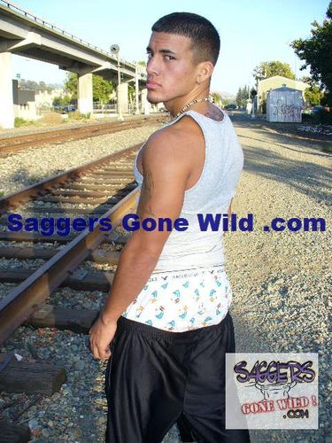 Miguel/mike/michael Whatever Of Saggers Gone Wild