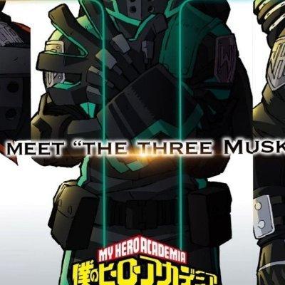 Watch My Hero Academia World Heroes Mission Online Bnhawhmovie Twitter