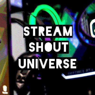 Stream Shout Universe