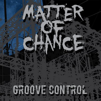 Groove Control - Won't Stop Rockin