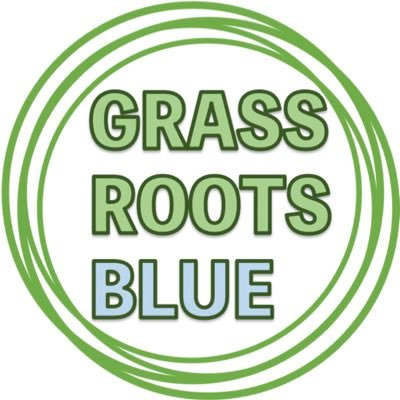 Grassroots Blue