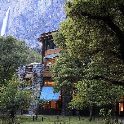 Yosemite Stays