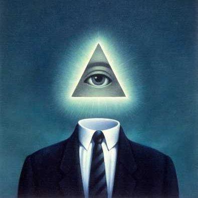conspiracybot