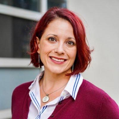 Dr. Kate J Strom