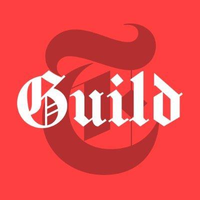 New York Times Tech Guild Profile