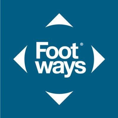 Logo de la société Footways