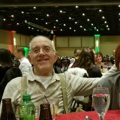 I am on Twitter to gain information regarding ALS. I lost the best dad ever to this wretched disease and I carry the gene that caused his ALS.