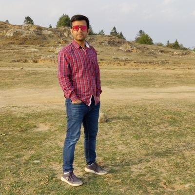 Rahul Virmani