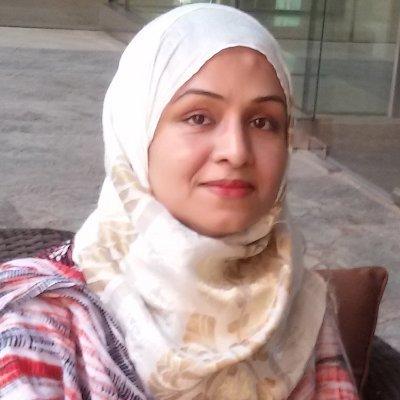 Rashada Yesmin