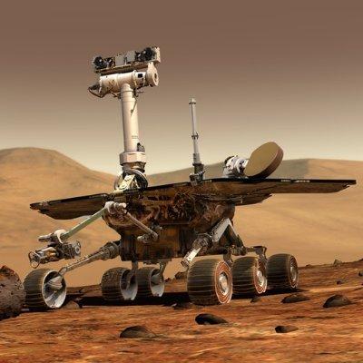 Nasa's Rovers Photo Bot 🤖