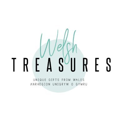Welsh Treasures