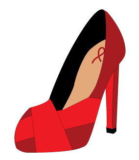 The Red Pump Project Social Profile