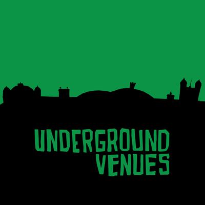 Underground Venues (@underthefringe) Twitter profile photo