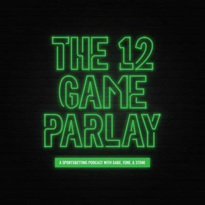 12GameParlayPodcast Profile
