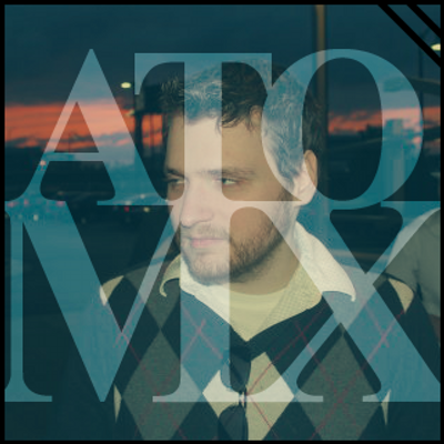 Brad Backofen (@atomx) Twitter profile photo