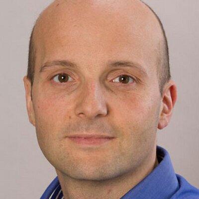 Joe Roel (@joeroel) Twitter profile photo