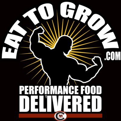 Eat To Grow | Social Profile
