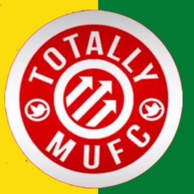 🔰 Totally Man Utd™ 🔰