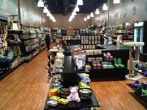 What Stores Sell Blue Buffalo Dog Food