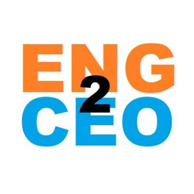 Engineer to CEO