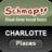 Charlotte Places
