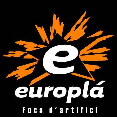 Pirotecnia Europlá