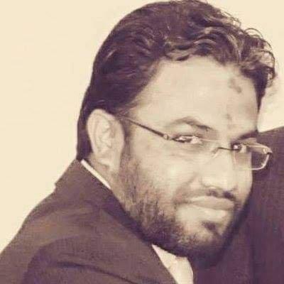 Ali Sohrab (काकावाणी)