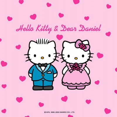 Hello Kitty On Twitter Mention Kitty Dong Yg Baik