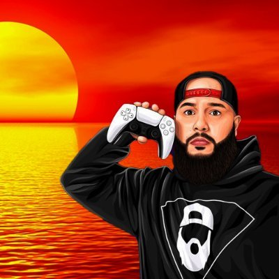 """🇵🇷 Puerto Rican I 💜 @Twitch Partner I 🎥 Content Creator I Powered by @GfuelEnergy - use Code """"YeYo"""" for 10% off @KontrolFreek"""