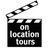 On Location Tours (@onlocationtours) Twitter profile photo