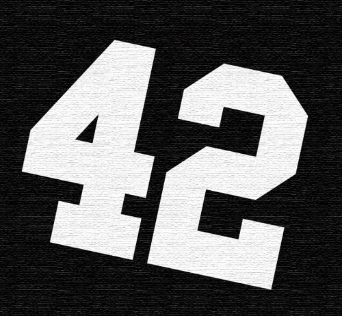 Die antwort 42