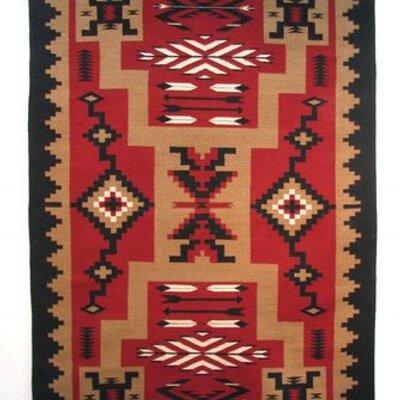 Navajo Rugs On Twitter Desbah Evans