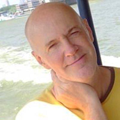 Gerard van Mourik