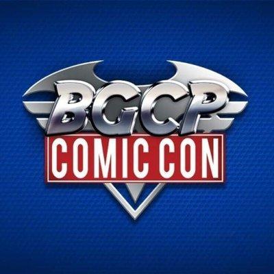 BGCP Comic Con
