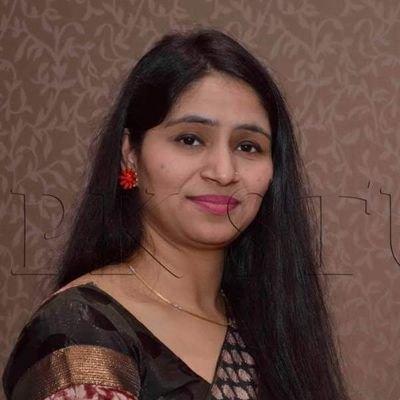 Sapana Sharma