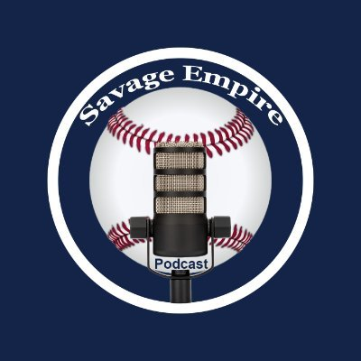 Twitter account for the Savage Empire Podcast. New York Yankees talk. If you follow me give the pod a listen. It's damn good. Jeter listens to it. The Captain!