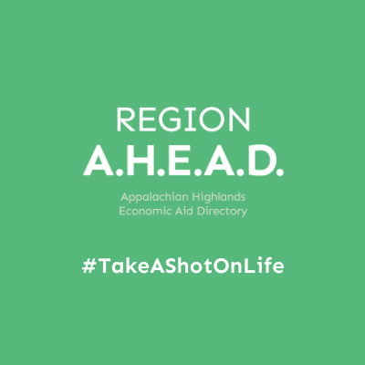Region AHEAD was created to provide the community a place to connect and support one another during this time of uncertainty. Our plans and day to day operation