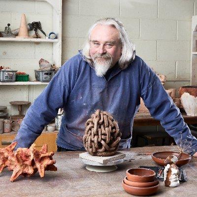Lee Steele Ceramic Artist