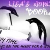 Lisa's World of Book Social Profile