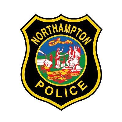 Northampton Police Badge
