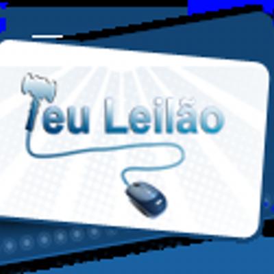 49a19b0ed01 Teu Leilão ( Teu Leilao)