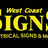 West Coast Signs