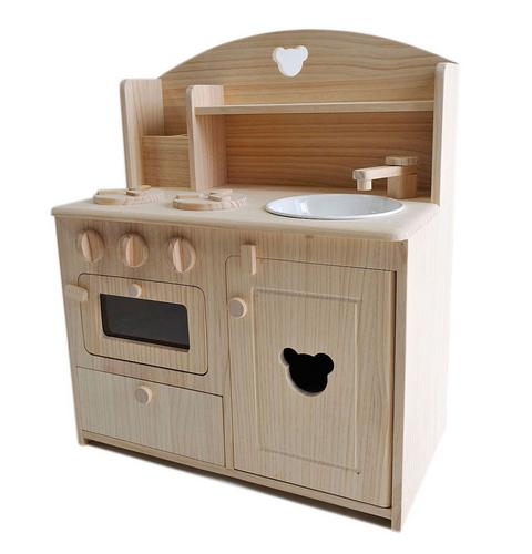 キッチン ままごとキッチン : おままごとキッチンのトッドル ...