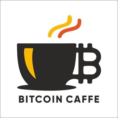 Bitcoin Coffee