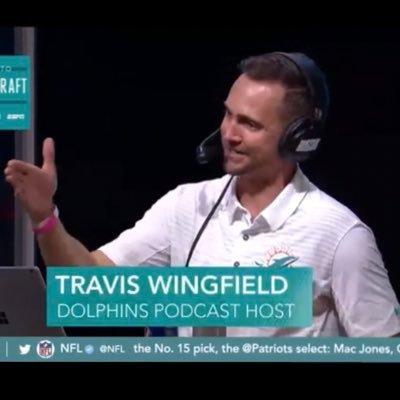 Travis Wingfield