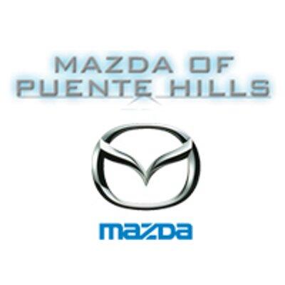 High Quality Mazda OfPuente Hills