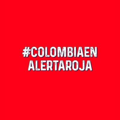 #SOSColombia #SOMOSLARESISTENCIA ✊🏻🇨🇴✊🏻🆘✊🏻🆘